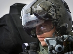 F-35 helmet-mounted display system