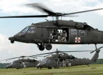 U.S. Army UH-60M Black Hawk