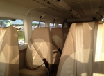 GA8 Airvan executive interior