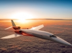 "Aerion is seeking an engine supplier now that it has switched to a trijet configuration for the ""AS2"" supersonic bizjet."