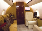 Rockwell Collins has developed a new Venue HD cabin system retrofit for Bombardier Global XRS and 5000 models.