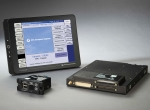 UTC Aerospace Systems' electronic flight bag (EFB) family, which includes the SmartDisplay G700 series, tablet interface module (TIM)  and aircraft interface device (AID).
