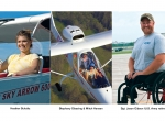 Able Flight disabled pilots