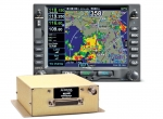 Avidyne Adds ADS-B in Receiver
