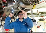 A350 inspection