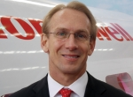Briand Greer, Honeywell's president of aerospace for Asia Pacific