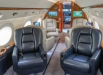 Honeywell cabin