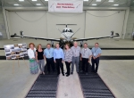 West Star hands over Pilatus PC-12