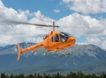 Bell 505 high-altitude testing