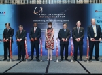 Singapore inaugurates new ATM research centers