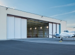 Jefferson County Aviation ramp