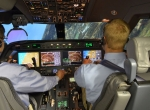 FlightSafety Upset Recovery Training in Sim