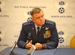 U.S. Air Force Gen. Frank Gorenc