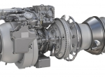 GE Aviation GE3000 turboshaft engine