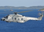 NH90 NFH naval helicopter