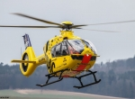 H135 in flight
