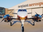 Re-engined with GE H75 turboprops and updated with a refined version of Garmin's G1000 avionics, the G90XT upgrade is priced at $1.99 million if you bring your own airframe.