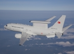 Turkish Peace Eye AEW&C aircraft