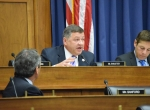 House Transportation Committee Chairman Bill Shuster