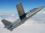 Textron's first production example of the new Scorpion light attack jet should be ready by mid-2016.