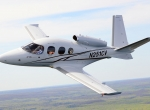 With U.S. FAA certification nearly at hand, Cirrus's SF50 Vision single-engine jet holds promise as a personal aircraft for pilots in the Asia Pacific region.