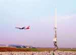 Honeywell's satellite-based SmartPath, SmartRunway and SmartLanding air traffic management systems could be beneficial to China's rapidly expanding airport infrastructure. The technology permits reduced spacing for landing aircraft, among many other safety and usage improvements.