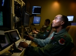 U.S. Air Force MQ-9 Reaper pilot
