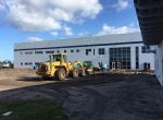 Embarer Melbourne Florida assembly plant expansion