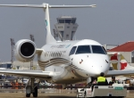 Embraer's Legacy 650