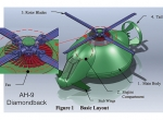 Ethan chu's helicopter design.