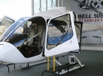 Bell Model 505 is close to finishing flight testing.
