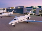The Sun Air charter fleet comprises aircraft from turboprops to large jets. The large aircraft are the most  popular with the company's clients.