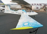 Airbus and its partners hope to see the first light trainer versions of its electrically powered E-Fan aircraft enter service at the end of 2017.