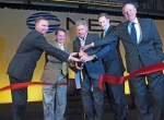 NBAA Ribbon-Cutting