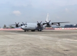 Malaysia's air force C-130 transports will be upgraded with avionics and navigation systems to ensure they meet international civil aviation standards.