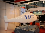 TD220 unmanned helicopter