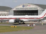 Honeywell's Boeing 757 testbed