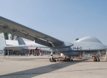 Rheinmetall Airborne Systems operates a small fleet of IAI Heron 1 UAVs over Afghanistan for the German air force.