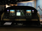 IS&S will supply the primary flight and multifunction displays the integrated, flight management system and electronic flight bag system for the Eclipse 550 and the new IS&S standby display for the Eclipse 500.