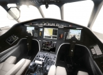 Honeywell's Primus Epic EASy II flight deck has been certified on Dassault's new, large-cabin Falcon 2000S and 2000LXS.