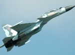 The Su-30MK development aircraft was shown at the previous Moscow Air Show in