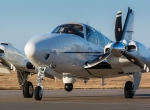Beechcraft has applied its experience from special-mission King Airs to the smaller Baron family.