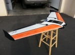 Ritewing Zephyr electric flying wing