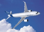 Airbus claims its A320neo will offer as much as a 15-percent fuel burn improv...