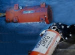 Data found in the flight recorders indicate that the crew maintained pitch-up...