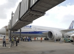 Boeing and ANA conducted a number of validation exercises with 787 flight-tes...