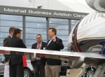 Business and General Aviation Day at Cambridge Airport
