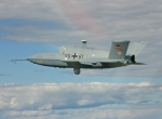 EADS recently made several flights of its Barracuda UCAV technology demonstra...