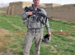 Anthony Ray in Afghanistan ...