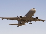 The in-development Boeing KC-46A refuelling tanker will be based on the compa...